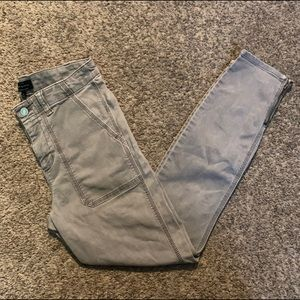 LUCKY BRAND Skinny Khaki Pants ✨